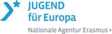 Logo Jugend für Europa