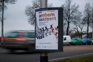 BeVoice Arnhem Oxideert